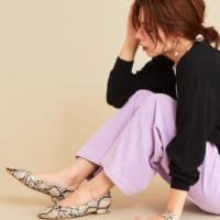 秋冬の靴で大人のおしゃれを格上げ♪要CHECKなシューズ15選