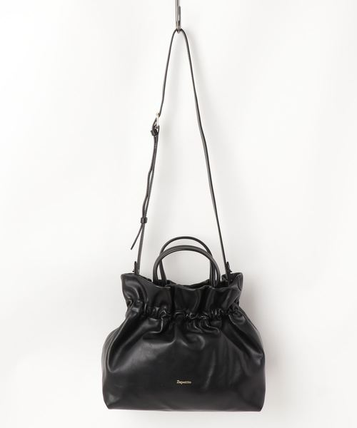 [Repetto] STUDIO GM , SHOULDER BAG / M0521JOLI