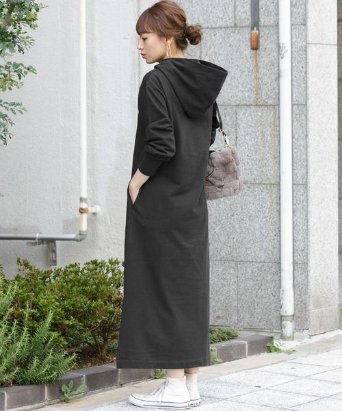 【沖縄】1月におすすめの服装 ワンピース3