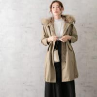 【名古屋】1月の服装24選♪気温に合わせたおしゃれなコーデで冬を楽しもう!