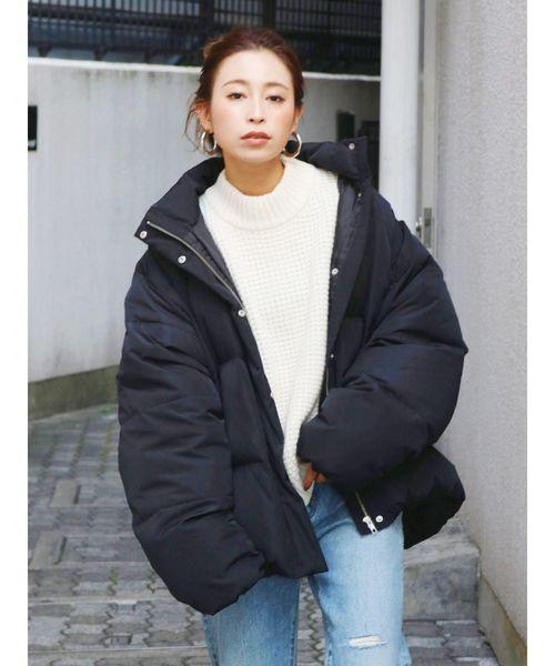 東京 1月 おすすめ 服装 パンツコーデ5