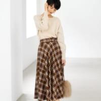 【2019秋】トレンドコーデ!大人女性も「トレンド」を楽しむ季節に