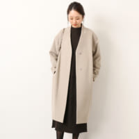 オシャレはサイズが重要!『マルチサイズ』で選べる人気ブランド秋服15選