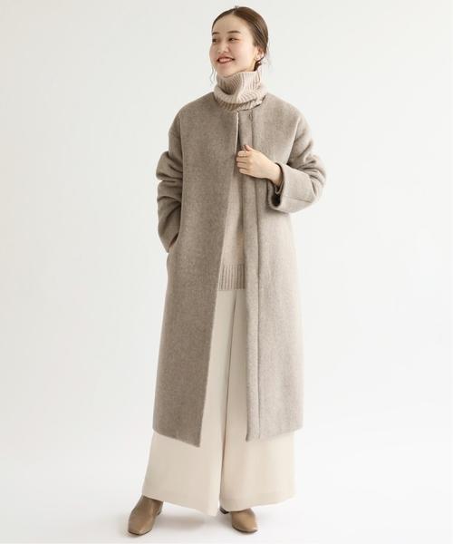京都 1月 服装 デート5