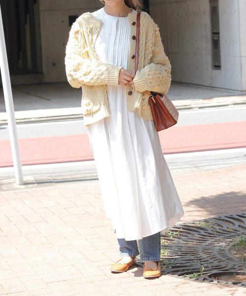 【沖縄】1月におすすめの服装 ワンピース6