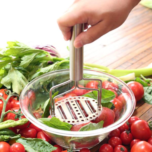 トマトマッシュ