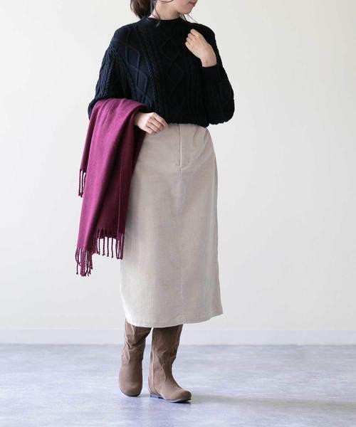 [Outletshoes] ペコスロングブーツ 筒周りレギュラーver ペコスブーツ ロングブーツ 1.5cmヒール