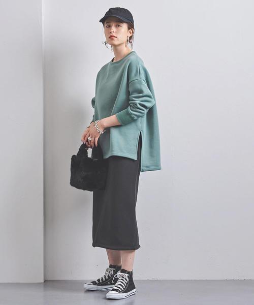 【沖縄】1月におすすめの服装 スカート2