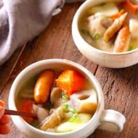 冷え性を改善する食べ物とは?体を温めるおすすめレシピ特集!