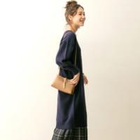 秋の「ワンピースコーデ」特集♡大人女子向けの着こなしを15選ご紹介します!
