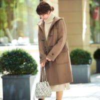 【福岡】1月の服装24選!周りと差が付くおしゃれなコーデで冬の旅行を満喫♪