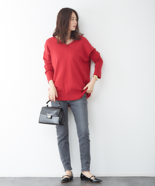 [Rouge vif la cle] RED CARD Anniversary Highrise