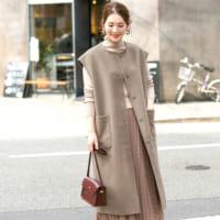 冬の女子会コーデは周りと差を付けたい♪ワンランク上の大人ファッション特集!