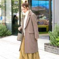 【金沢】1月の服装24選♪雪が降っても寒くないおしゃれな冬コーデをご紹介