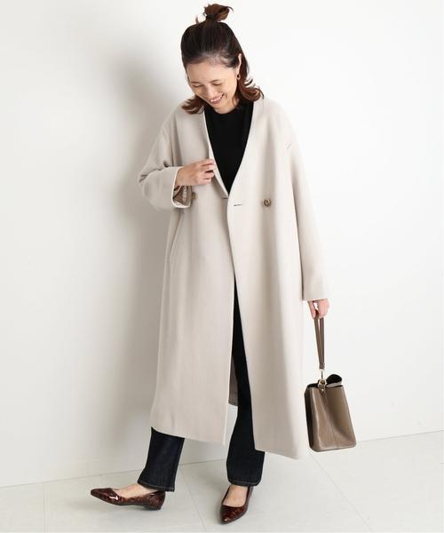 京都 1月 服装 デート7