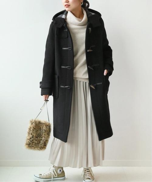 京都 1月 服装 デート11