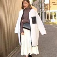 【東京】2月の服装24選♪気分が上がるおしゃれなレディースファッションをご紹介