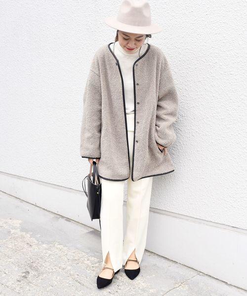 京都 1月 服装 デート8