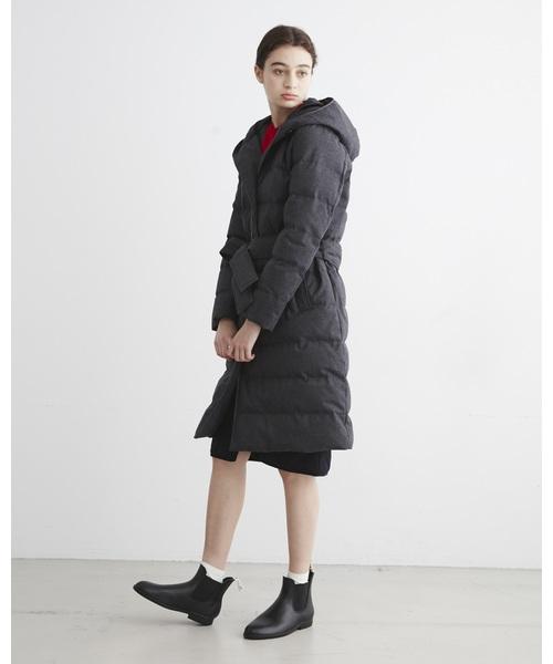 [Traditional Weatherwear] AVON LONG