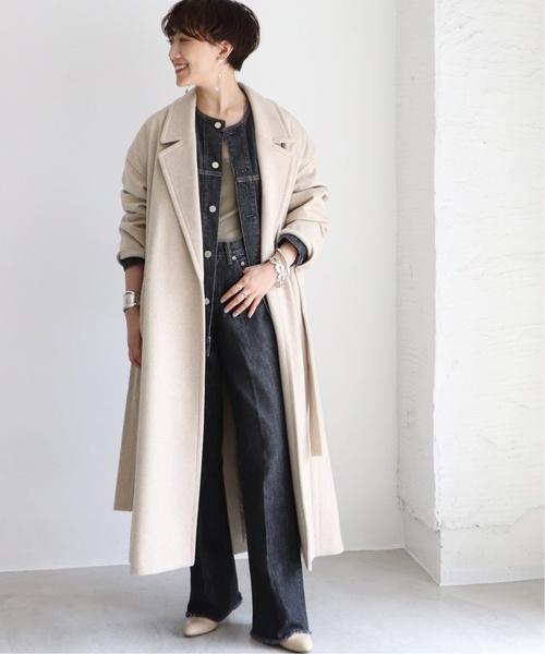 京都 1月 服装 デート3
