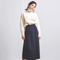 【2020冬】体型カバーも叶う♡マキシスカートでおしゃれなママコーデ特集
