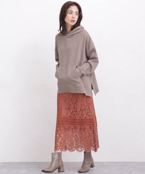 【沖縄】1月におすすめの服装 スカート3