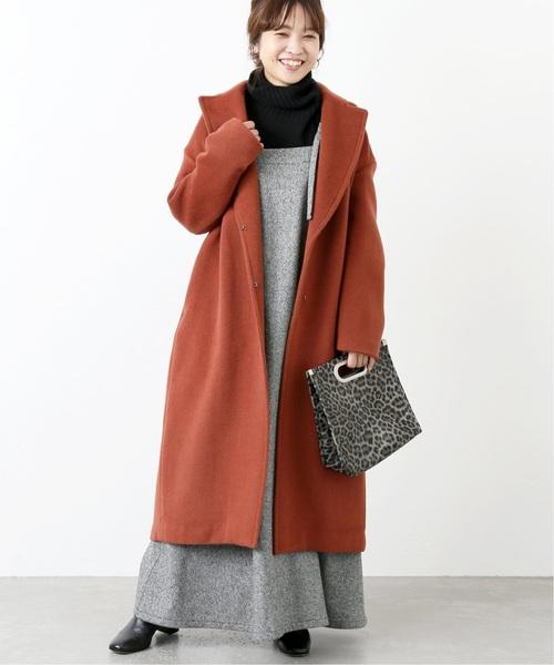 京都 1月 服装 デート20