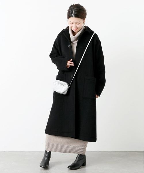 京都 1月 服装 デート19