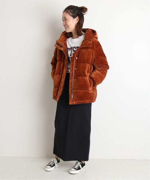 東京 1月 おすすめ 服装 スカートコーデ4
