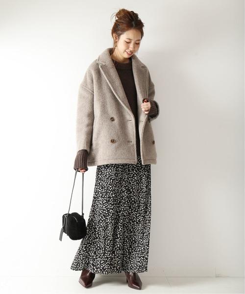 京都 1月 服装 デート9
