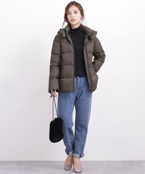 2019〜2020冬ファッション