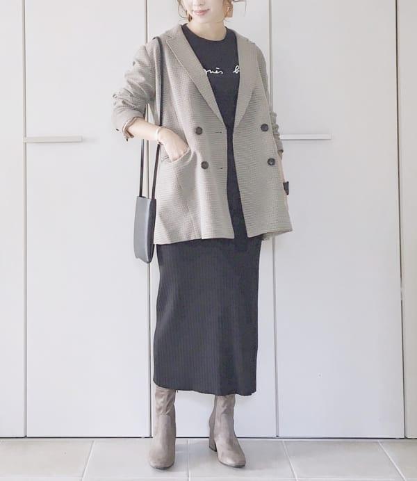 秋コーデ6