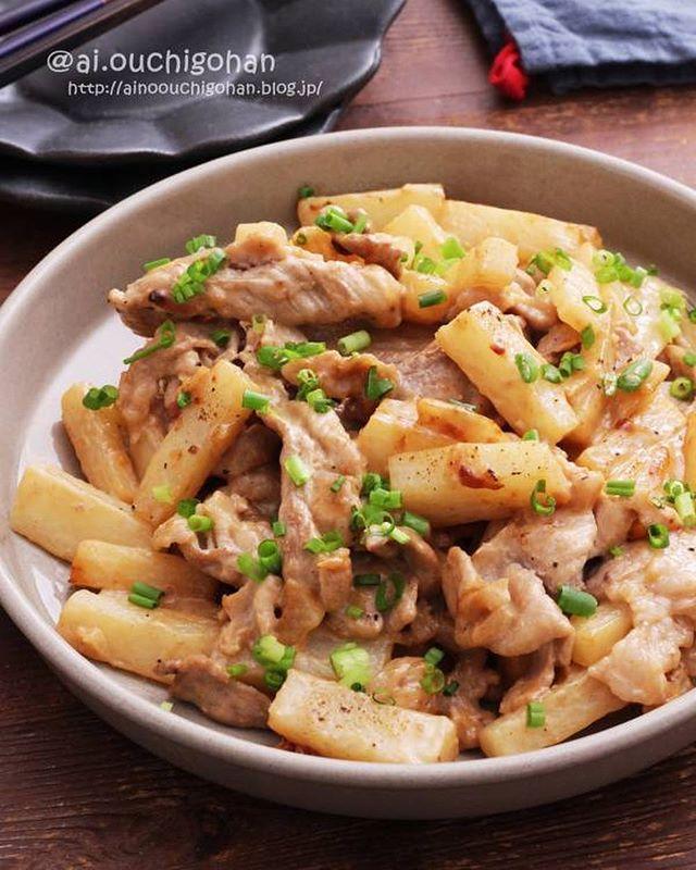 豚肉 簡単 作り置き料理 お弁当