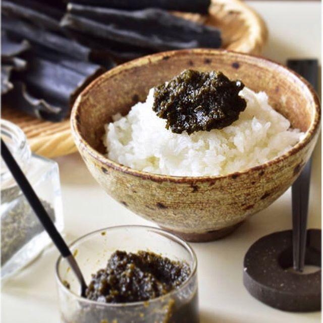 白ご飯のお供レシピに!簡単昆布の佃煮