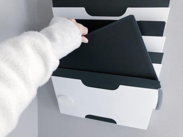 IKEAおすすめ人気収納:KVISSLE2