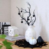 秋のイベントを楽しもう♪大人可愛いハロウィンの素敵デコレーションをピックUP!