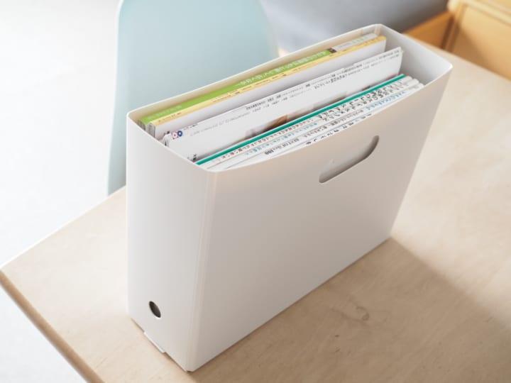 折り畳み ファイルボックス4