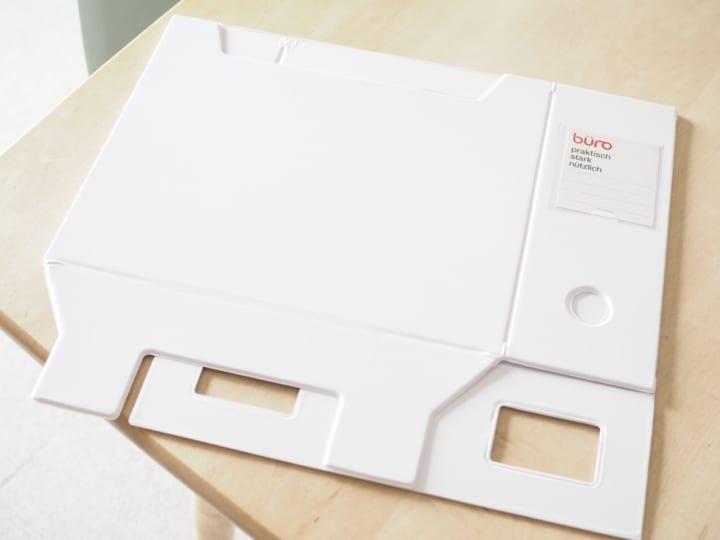 折り畳み ファイルボックス7