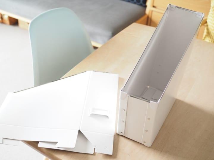 折り畳み ファイルボックス5