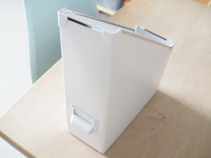 折り畳み ファイルボックス6