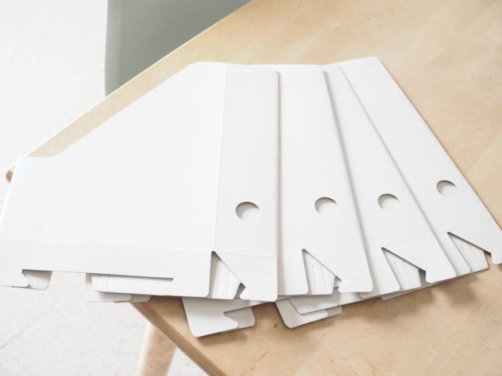 折り畳み ファイルボックス9