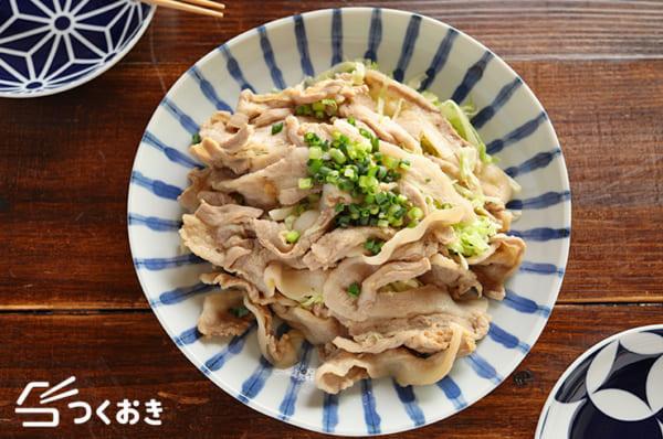 中華風の人気蒸し料理レシピ《おかず》