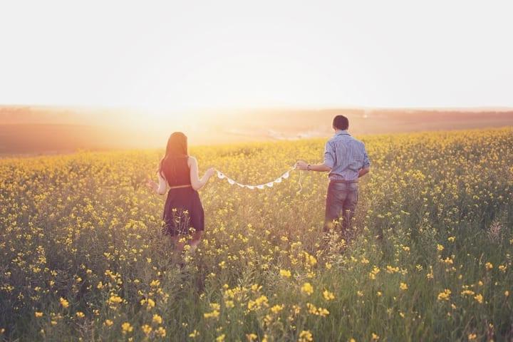 恋愛経験の少ない男性の特徴