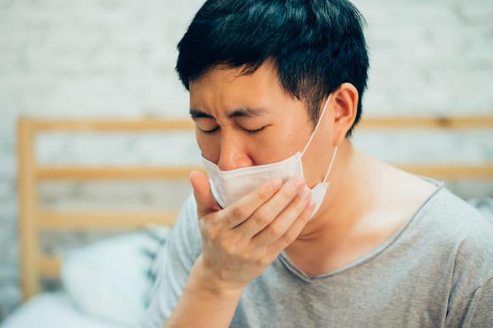 一人暮らし 風邪対策