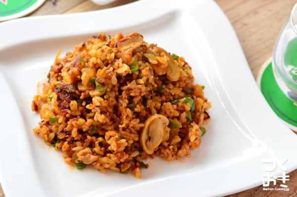 エスニック料理 簡単レシピ ご飯・麺4