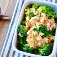 栄養価バツグン!子供もぱくぱく食べられる「ブロッコリー」の作り置きレシピ