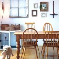 アンティーク家具&古道具で個性を演出♡おしゃれなナチュラルインテリア実例集