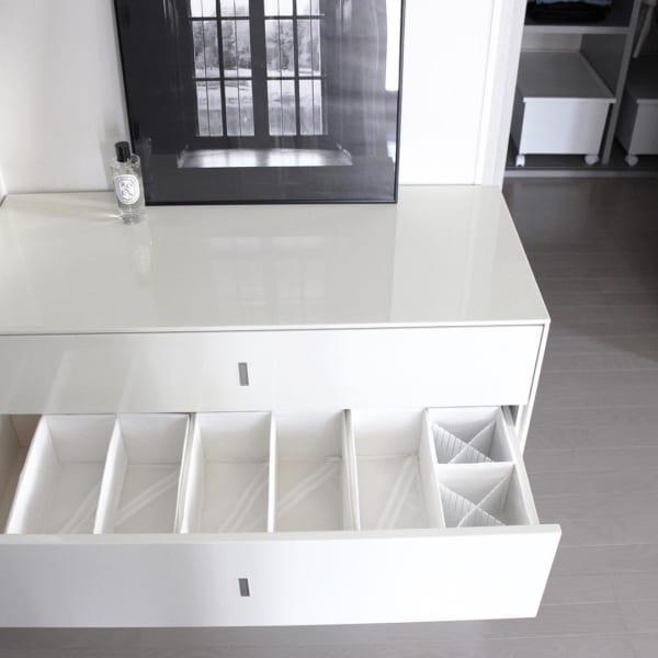 IKEAのSKUBB(ボックス)