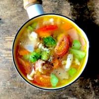 玉ねぎの大量消費レシピ特集!たくさん使った美味しい人気料理をご紹介☆