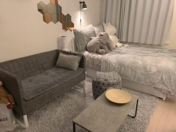 家具とレイアウト2